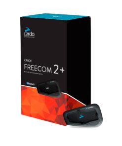 Cardo Freecom 2 + Headset