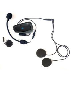 Cardo Freecom 2 + Headset F2 Crandle