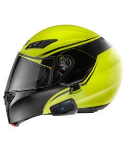 Cardo Freecom 2 + Headset Helmet