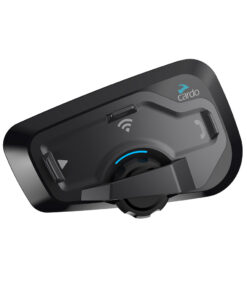 Cardo Freecom 4 + Headset - Duo Pack Render