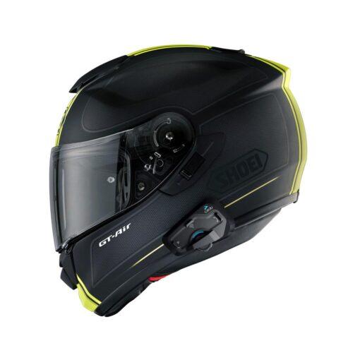 Cardo Freecom 4 + Headset Helmet