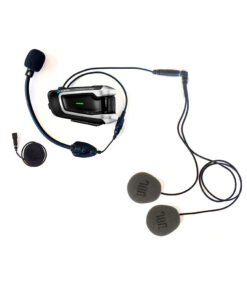 Cardo PackTalk BOLD JBL Headset Accessories