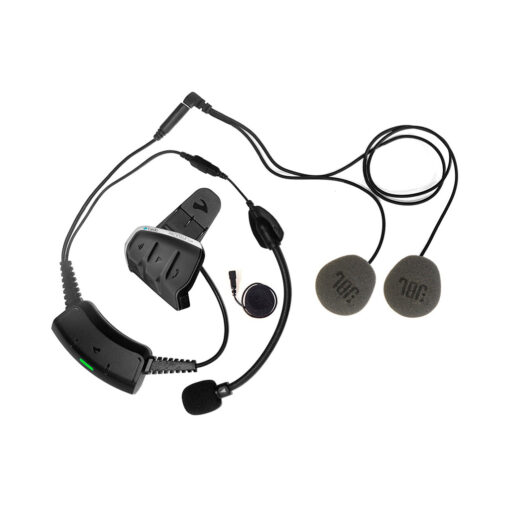 Cardo PackTalk Slim JBL Headset Accessories