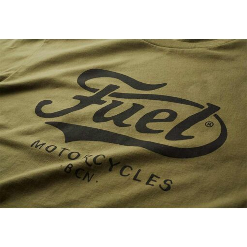Fuel Army T-Shirt - Logo