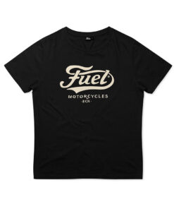 Fuel Black T-Shirt