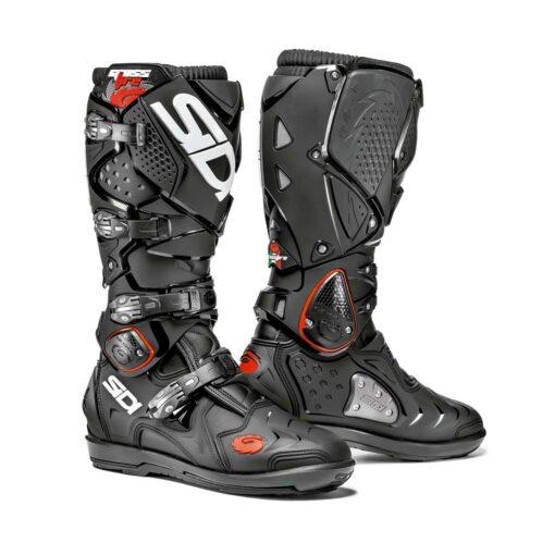 Sidi Crossfire 2 SRS Boots - Black
