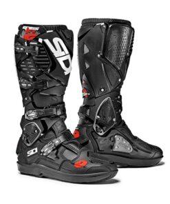 Sidi Crossfire 3 SRS Boots - Black