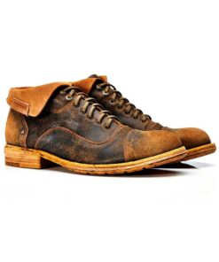 Umberto Luce - Idol Ankle Boots