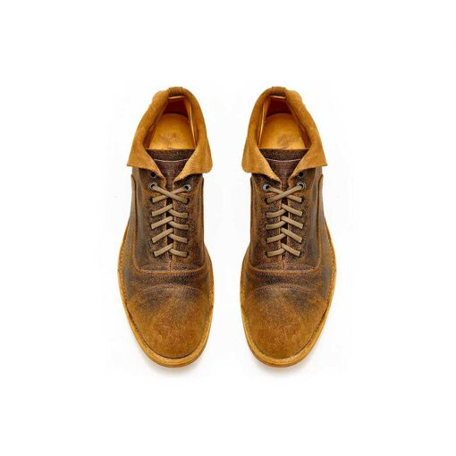 Umberto Luce - Idol Ankle Boots Up