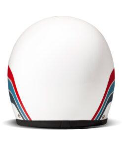 DMD Vintage Helmet - Artemis Rear