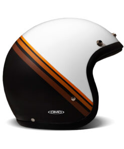 DMD Vintage Helmet - Coffee Break DX