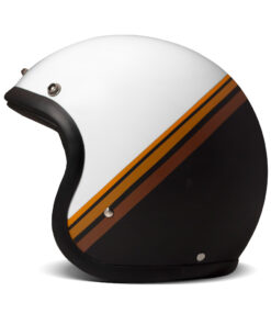 DMD Vintage Helmet - Coffee Break SX