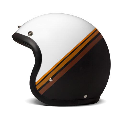 DMD Vintage Helmet - Coffee Break SX