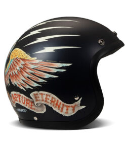 DMD Vintage Helmet - Eagle DX