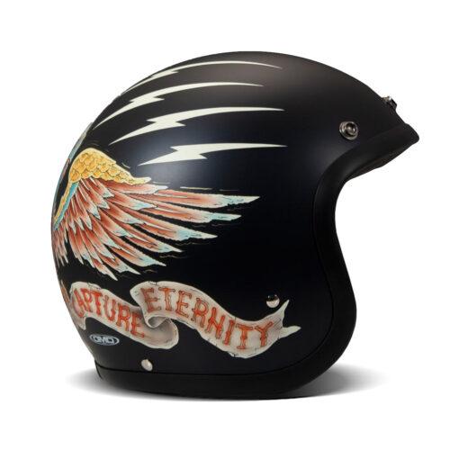 DMD Vintage Helmet - Eagle DX