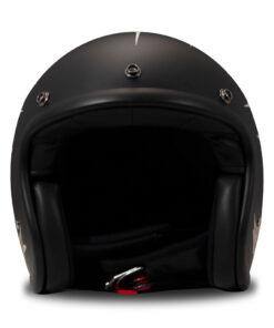 DMD Vintage Helmet - Eagle Front