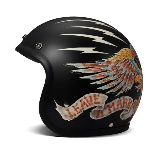 DMD Vintage Helmet - Eagle SX