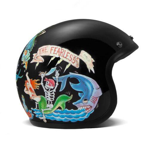 DMD Vintage Helmet - Fate DX