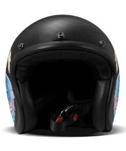 DMD Vintage Helmet - Fate Front