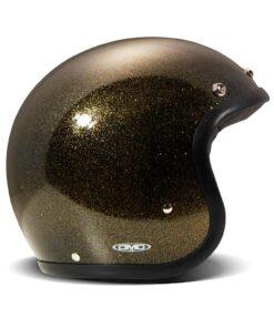 DMD Vintage Helmet - Glitter Bronze DX