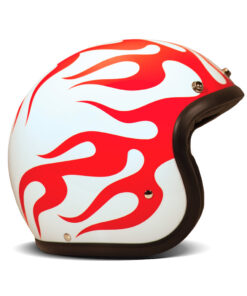 DMD Vintage Helmet - Hell DX