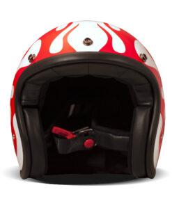 DMD Vintage Helmet - Hell Front