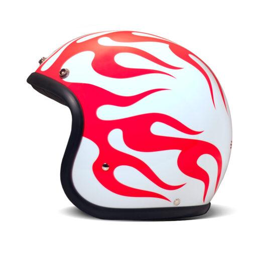 DMD Vintage Helmet - Hell SX