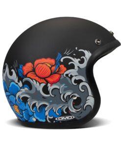 DMD Vintage Helmet - Irezumi DX