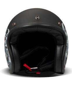 DMD Vintage Helmet - Irezumi Front