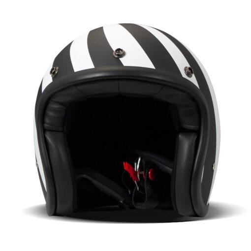 DMD Vintage Helmet - Lollipop Front