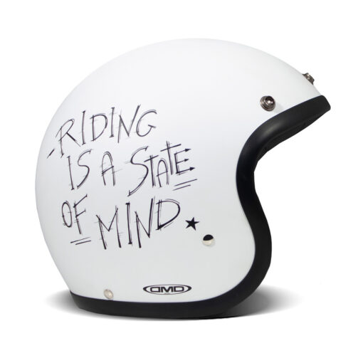 DMD Vintage Helmet - Oldie DX