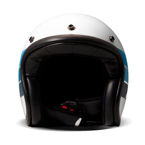 DMD Vintage Helmet - Olympus Front