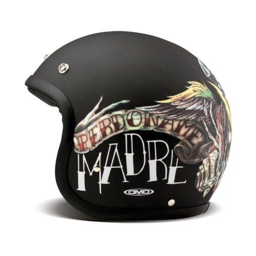 DMD Vintage Helmet - Vida Loca SX