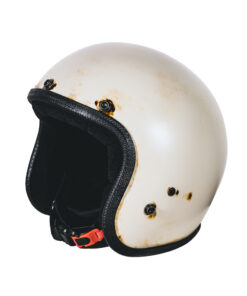 70's Helmets Pastello Dirty Ivory SX