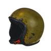 70's Helmets Pastello Dirty Olive SX