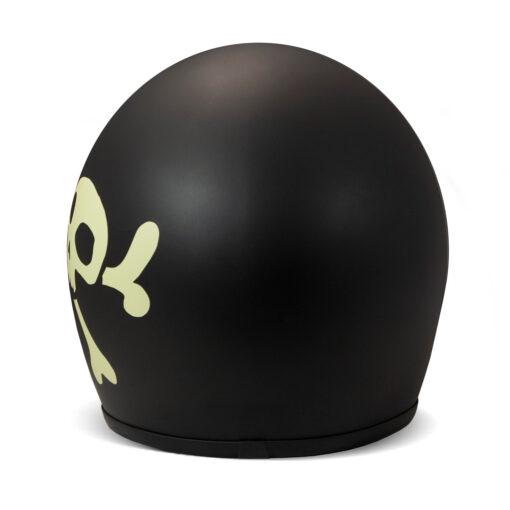 DMD Seventyfive - Little Skull Rear