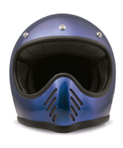 DMD Seventyfive - Metallic Blue Front