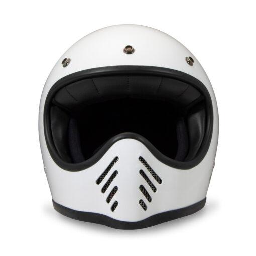 DMD Seventyfive - White Front