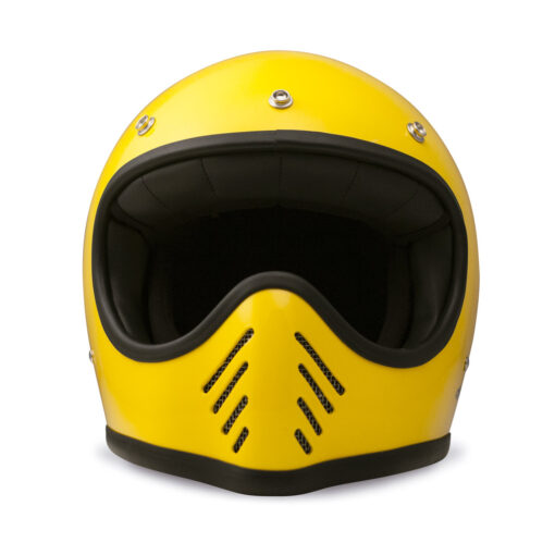 DMD Seventyfive - Yellow Front
