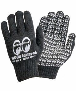 Mooneyes - Work Gloves