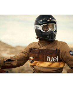 Fuel Rally Marathon Jacket Rider