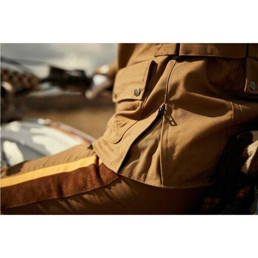 Fuel Rally Marathon Jacket Zip