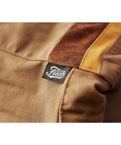 Fuel Rally Marathon Pants Logo