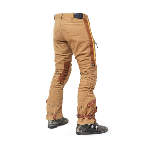 Fuel Rally Marathon Pants Rear