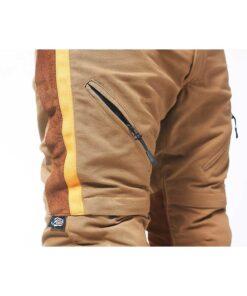 Fuel Rally Marathon Pants Zipper