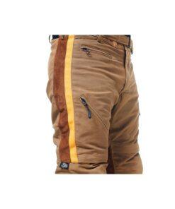 Fuel Rally Marathon Pants Zippers