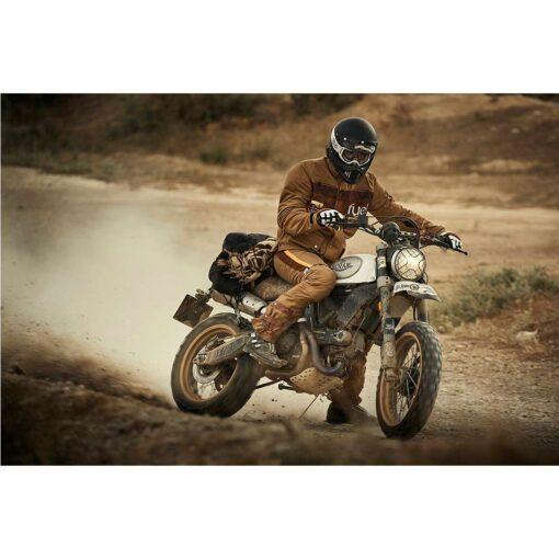 Fuel Rally Marathon Suite Rider