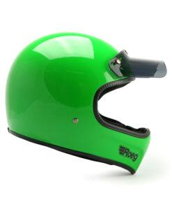 Roeg Peruna Helmet - Jalapeno Gloss DX