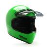Roeg Peruna Helmet - Jalapeno Gloss Profile