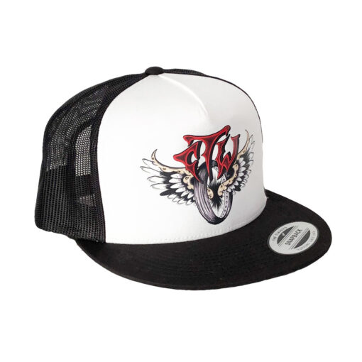 Trucker Cap - FTW Keep on Rollin DX